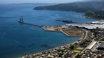 puerto lirquen
