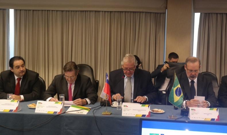 Resultado de imagen para Acuerdo de Cooperación y Facilitación de las Inversiones brasil