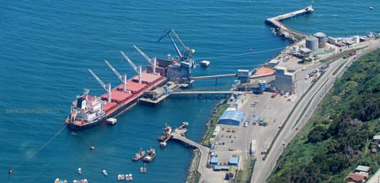 Puerto Panul lanzó su Política de Prevención de Alcohol y Drogas para trabajadores del  terminal