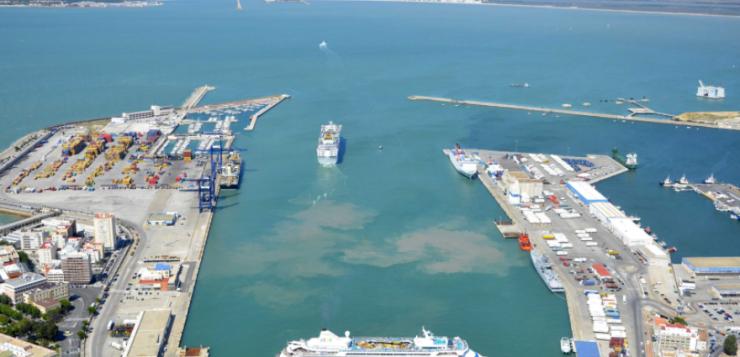 puerto cadiz