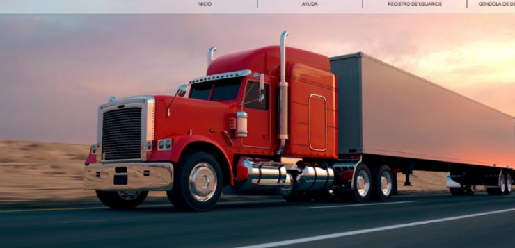 Vinkhu.net: la plataforma web que unirá la demanda con la oferta de transporte de contenedores