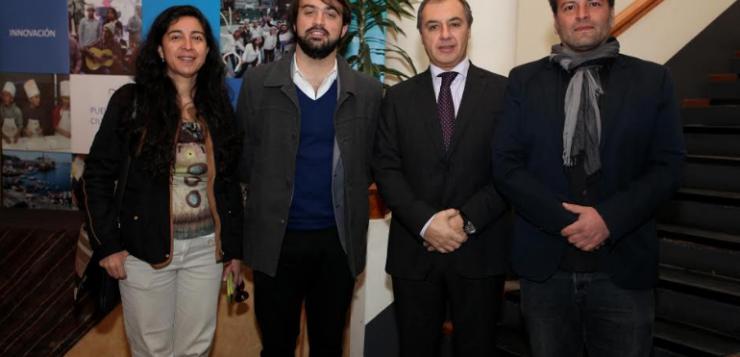 Lanzamiento de Concurso Público de Proyectos marca el inicio de la segunda etapa de Valparaíso Puerto Plus