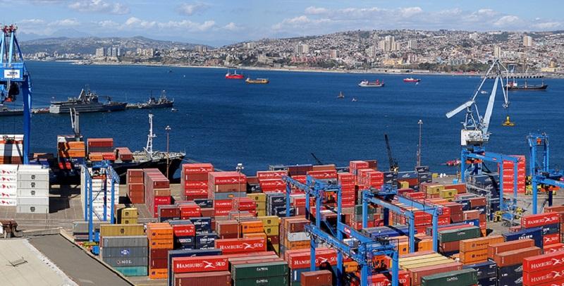 FNE investiga a puertos de Von Appen por exceder límite de carga que  moviliza Ultramar